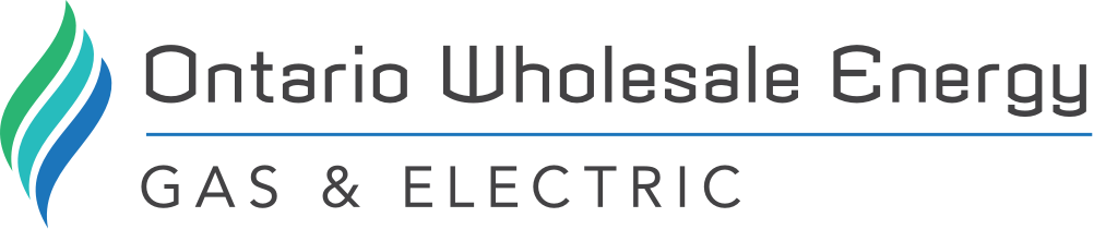 Ontario Wholesale Energy